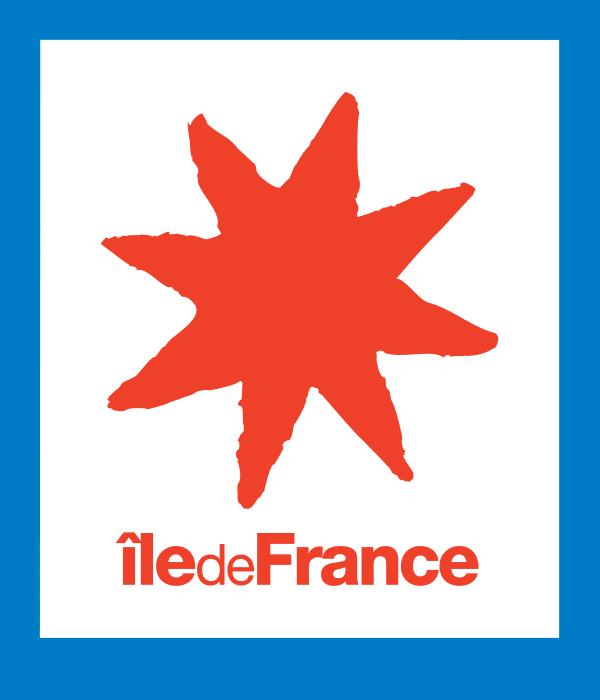 Logo de la région Île de France