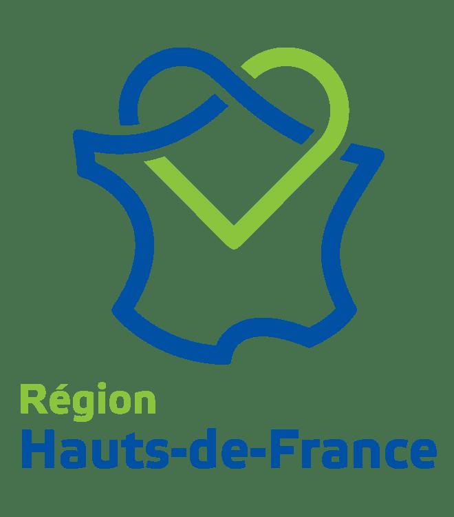 Logo de la région Hauts de France