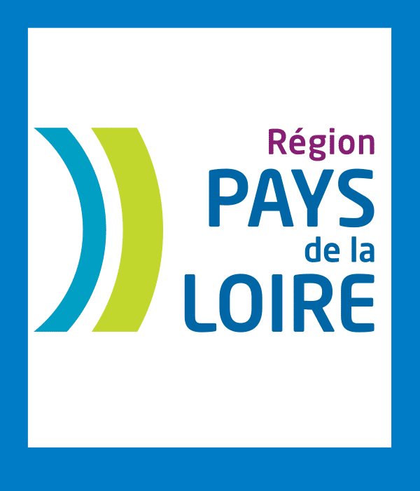Logo de la région Pays de la Loire