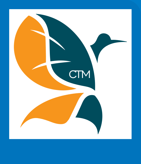 Logo de la région Martinique