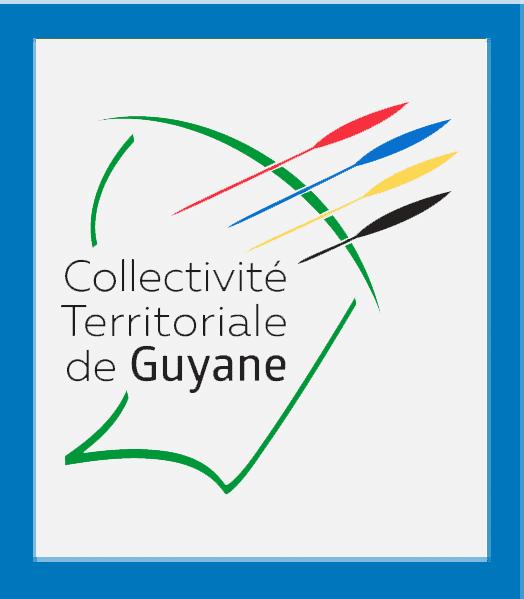 Logo de la région Guyane