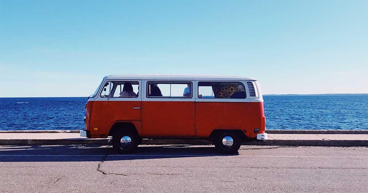 Tout savoir sur les vans et fourgons aménagés en France
