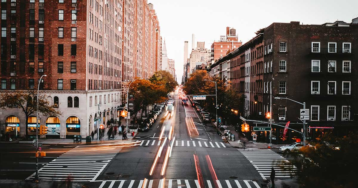 Vacances : règle de circulation pour voyager aux Etats-Unis