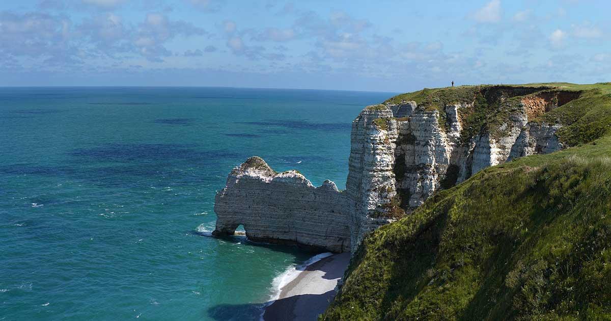 Plaque&Go direction la région Normandie