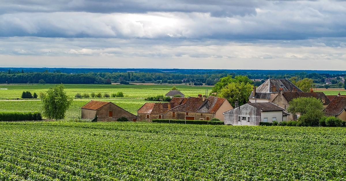 Plaque&Go direction la région Bourgogne-Franche-Comté