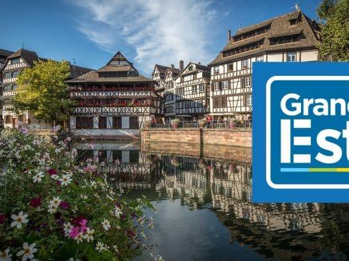 Plaque Immatriculation Grand-Est