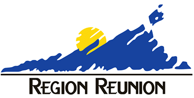 Logo Région Ile de la Réunion