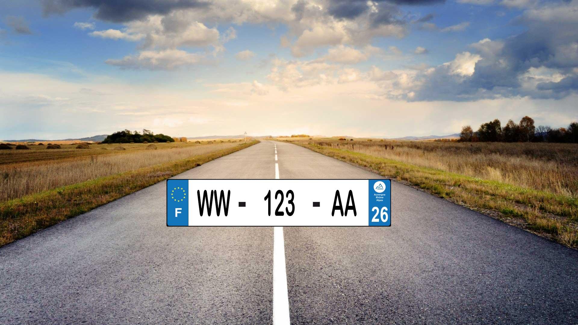 Immatriculation provisoire et plaque WW : Comment les obtenir ?