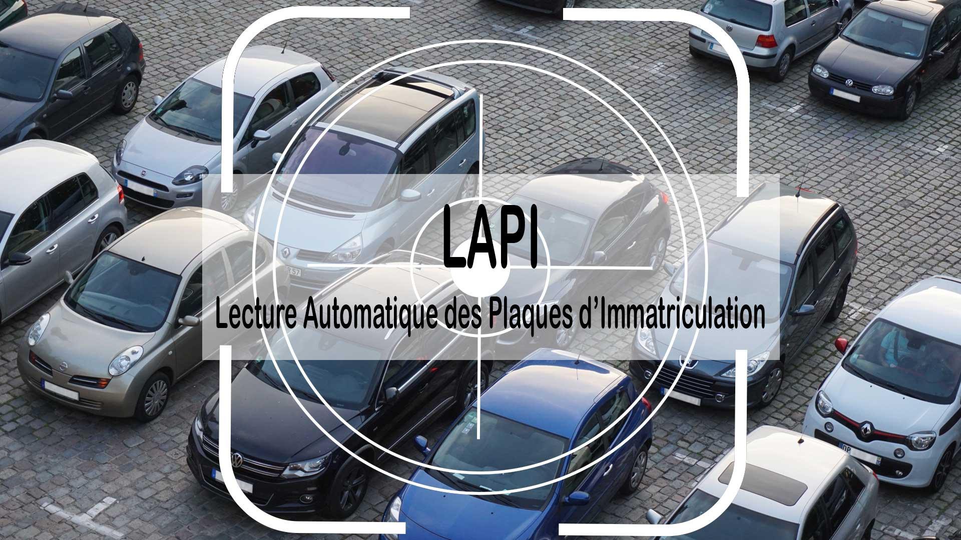 Lecture automatique des plaques d'immatriculation : la CNIL met en garde.